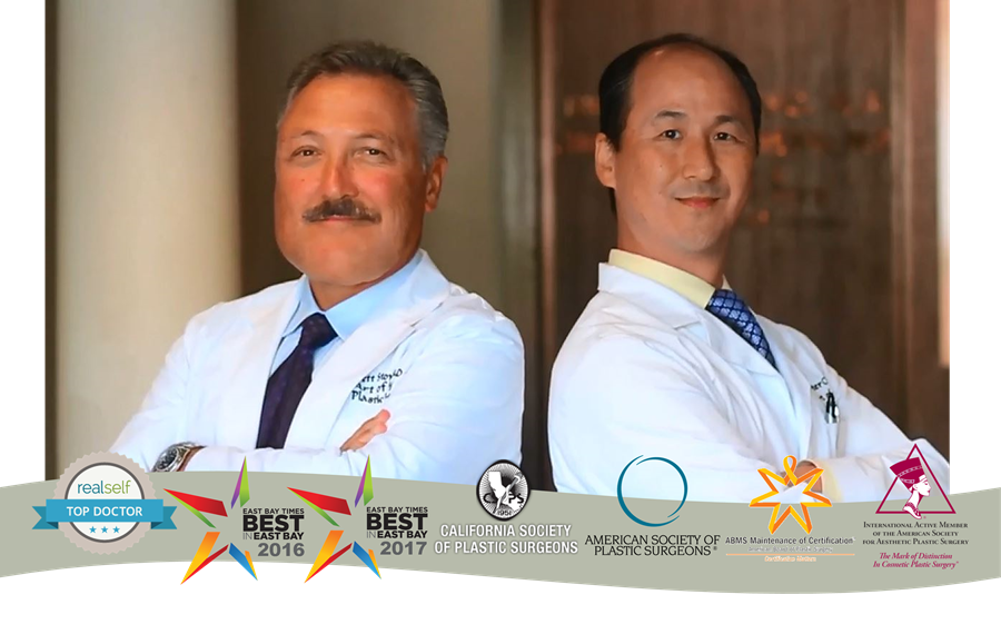 Doctor Stompro and Doctor Cheng