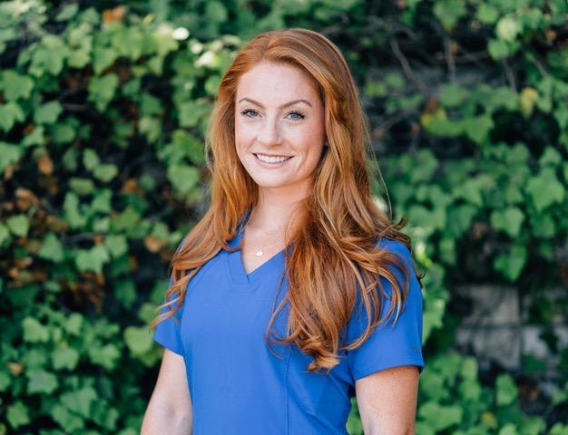 Courtney Newlin R.N.